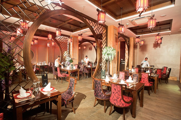 Crystal Waterworld Resort And SPA Image 20