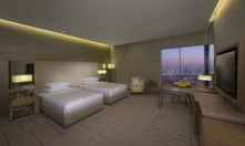 Hyatt Regency Dubai Creek Heights