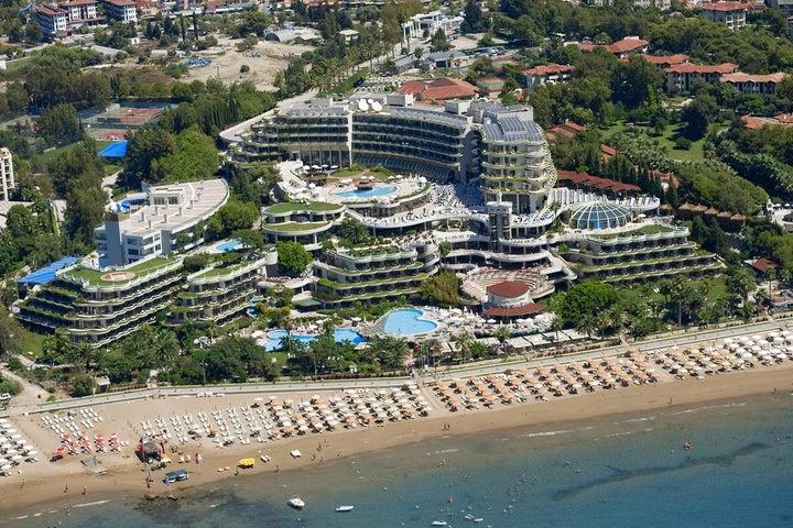 Crystal Sunrise Queen Luxury Resort Spa Image 4