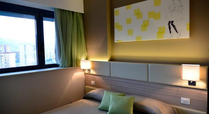 Hotel Cristina Napoli Image 8