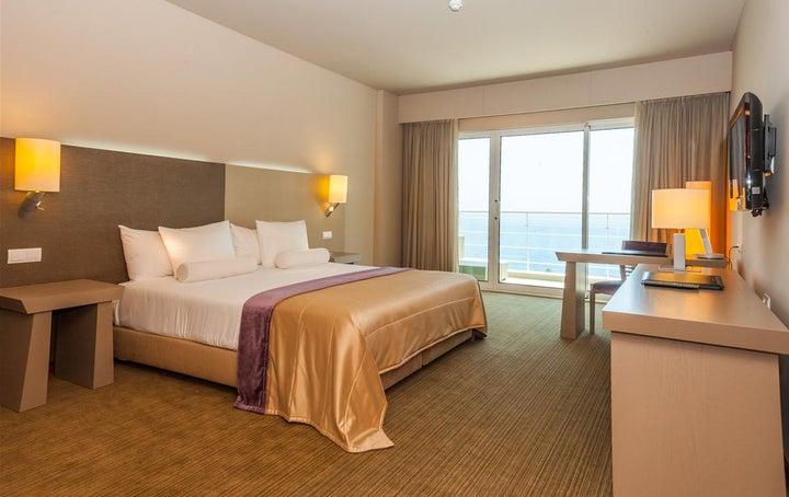 Melia Madeira Mare Resort & Spa Image 38