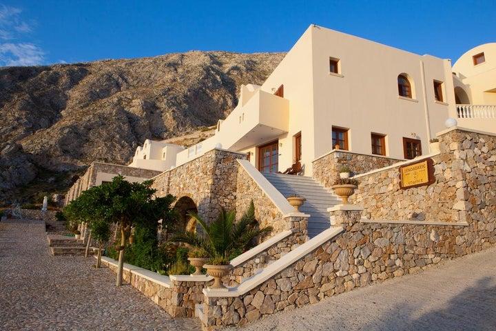 Epavlis Hotel Image 2
