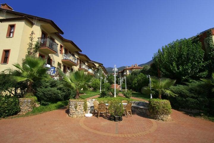 Destina Hotel in Ovacik, Dalaman, Turkey