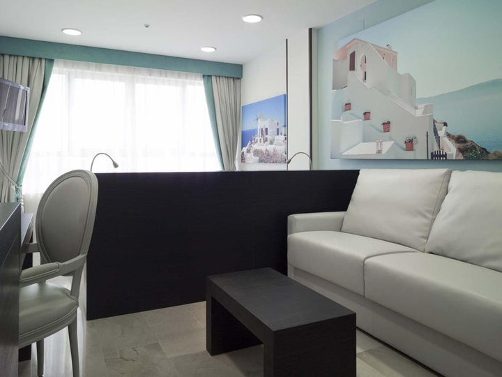 Villa Del Mar Hotel Image 39