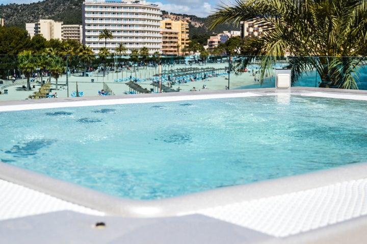 Comodoro Playa Hotel Image 2