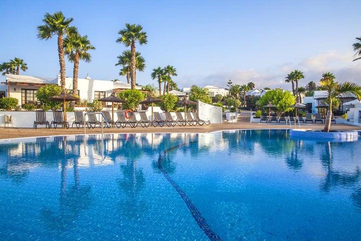 Jardines del Sol by Diamond Resorts in Playa Blanca, Lanzarote, Canary Islands