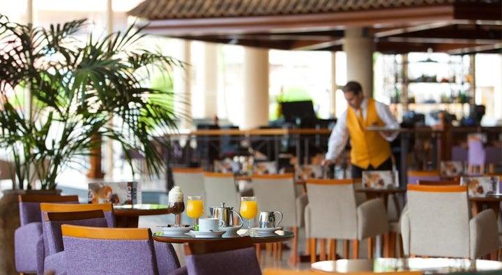 Costa Adeje Gran Hotel Image 14