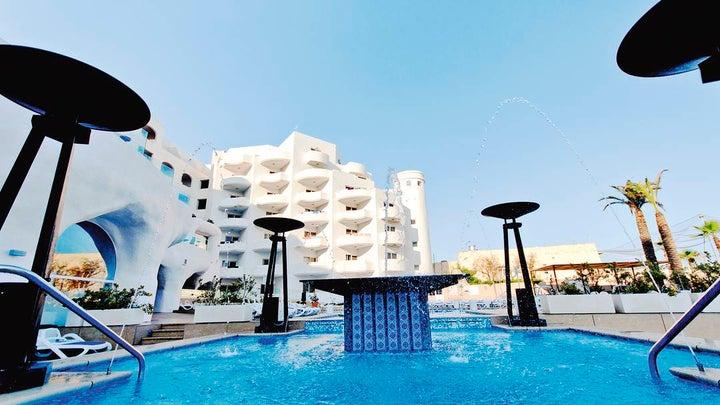 db San Antonio Hotel + Spa Image 4