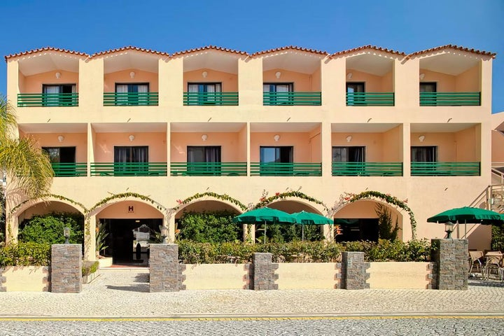 Casablanca Inn Image 5