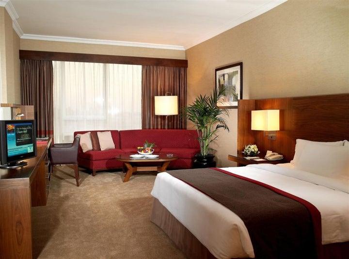 Jumeirah Rotana Hotel Image 3