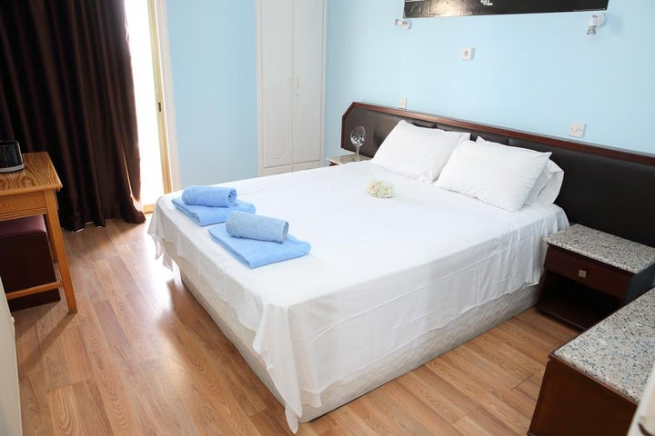 Antonis G Hotel Apartments Image 16