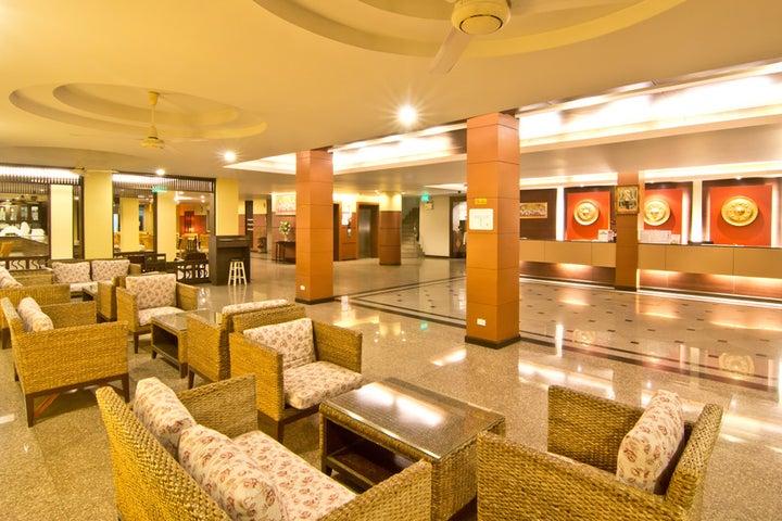 Golden Sea Pattaya Hotel Image 18