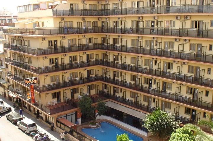 Camposol Hotel Image 18