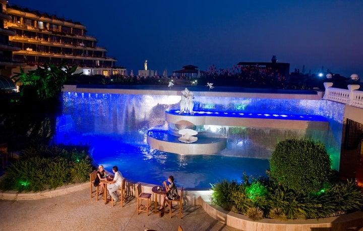 Crystal Sunrise Queen Luxury Resort Spa Image 21