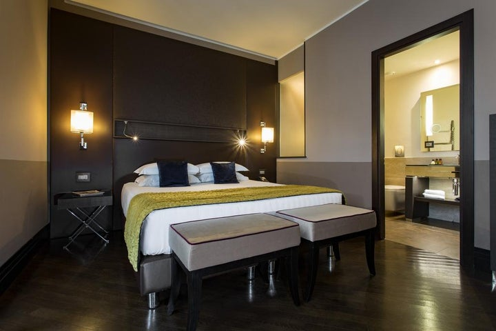 Rome Times Hotel in Rome, Italy