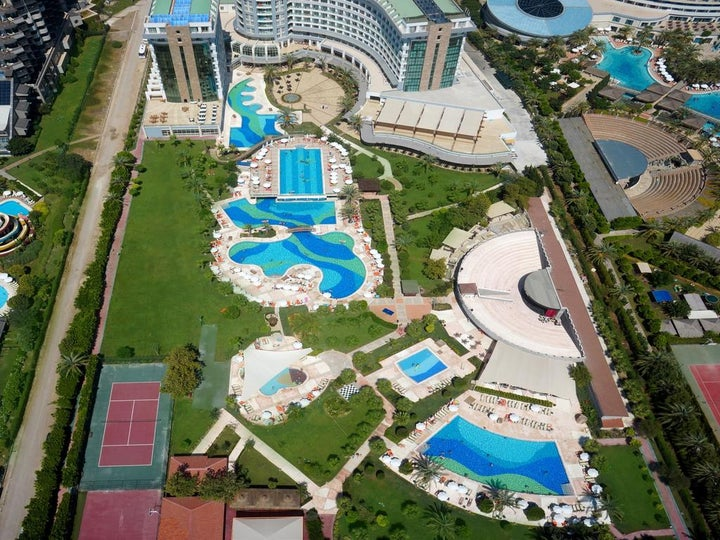 Sherwood Breezes Resort Image 34