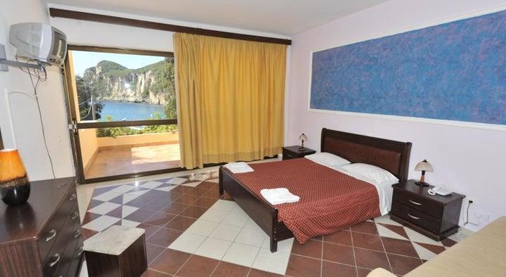 Blue Princess Resort Image 4