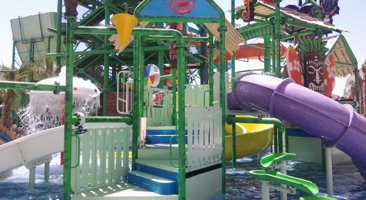 Crystal Waterworld Resort And SPA Image 31