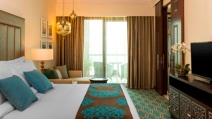 Ajman Saray, a Luxury Collection Hotel, Ajman in Ajman, Dubai, United Arab Emirates
