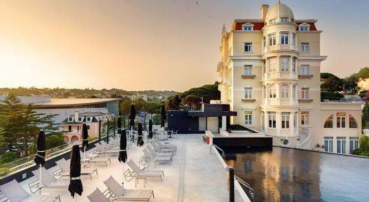 Inglaterra in Estoril, Lisbon Coast, Portugal