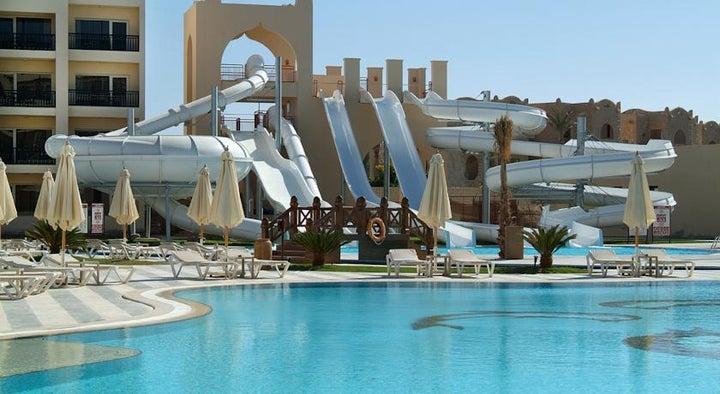 Steigenberger Aqua Magic Hotel Image 3