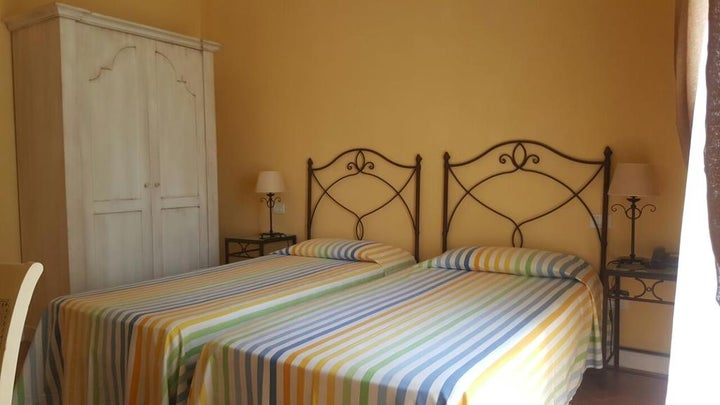 Etna Hotel Image 4