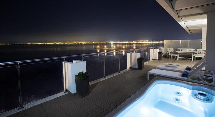 Golden Star City Resort in Thessaloniki, Thessaloniki, Greece