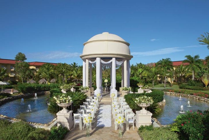Dreams Punta Cana Resorts & Spa Image 15