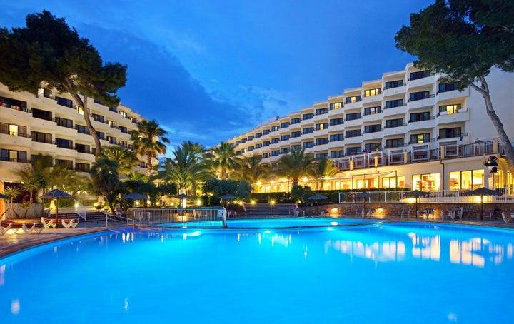 Alua Hotel Miami Ibiza (ex Intertur) Image 2