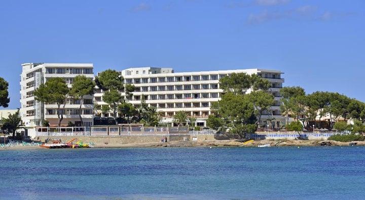 Alua Hotel Miami Ibiza (ex Intertur) Image 3