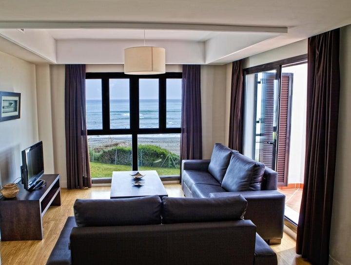 Casares del Mar Luxury Apartments in Estepona, Costa del Sol, Spain