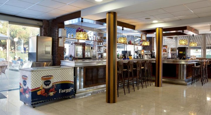 H.TOP Palm Beach Hotel Image 15