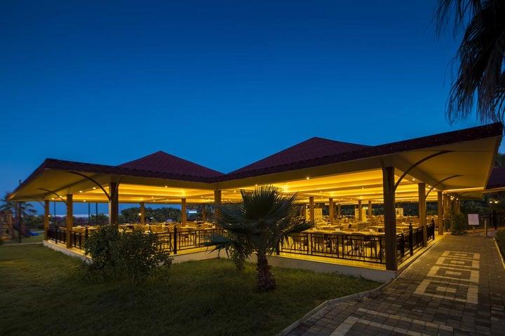 Club Turan Prince World Hotel Image 14