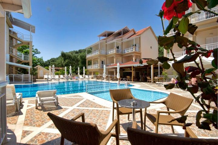 Elena Hotel & Apartments Image 3