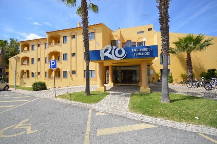 Rio Apartments Image 2