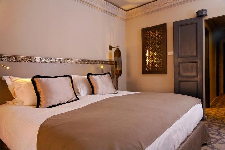 Sofitel Marrakech Lounge & Spa Image 4