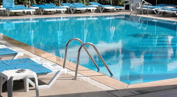 Arsi Hotel in Alanya, Antalya, Turkey