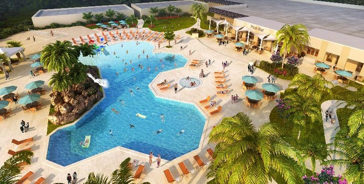 The Avanti Palms Resort and Conference Center Image 4