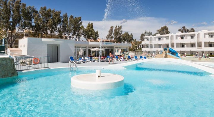 Jutlandia Apartments in Santa Ponsa, Majorca, Balearic Islands