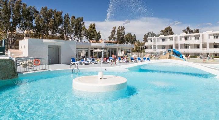 Jutlandia Apartments in Santa Ponsa, Majorca, Balearic Islands
