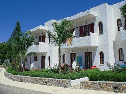 smartline Kyknos Beach Hotel & Bungalows Image 4
