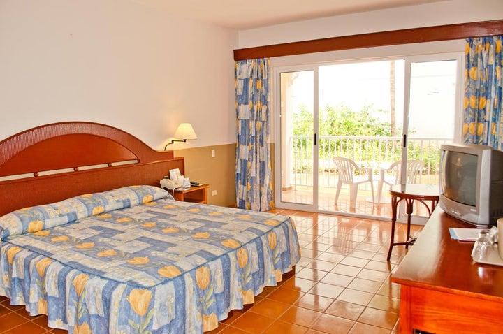 Vik Hotel Arena Blanca Image 28