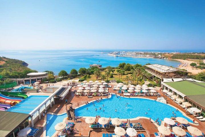 Didim Beach Resort Aqua And Elegance Thalasso Image 60