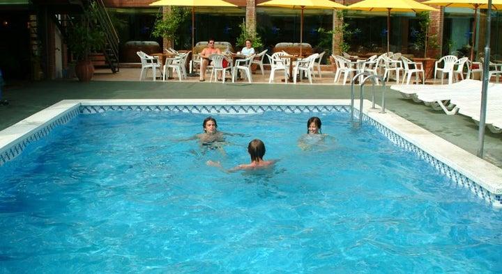 H.TOP Palm Beach Hotel Image 9
