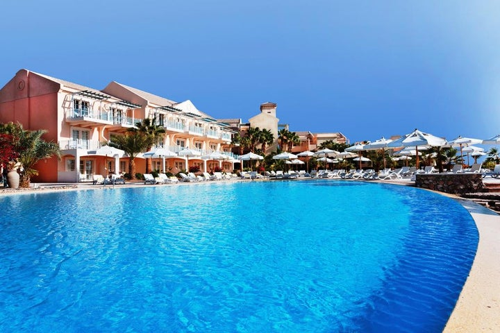 Mövenpick Resort & Spa el Gouna Image 12