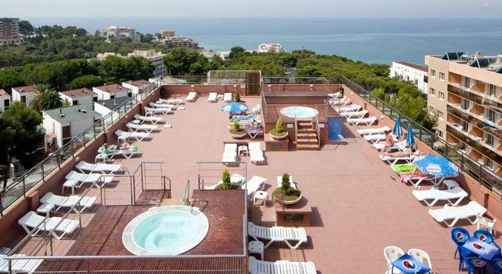 H.TOP Molinos Park Hotel Image 4