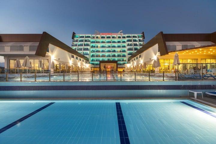 Sun Star Resort Image 5