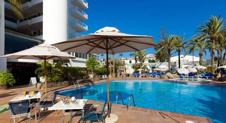 Labranda Marieta Aparthotel (Adults Only) in Playa del Ingles, Gran Canaria, Canary Islands