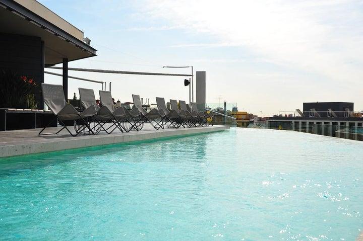 B-Hotel in Barcelona, Costa Brava, Spain