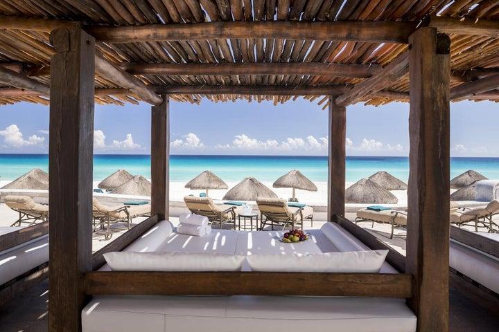 JW Marriott Cancun Resort & Spa in Cancun, Mexico